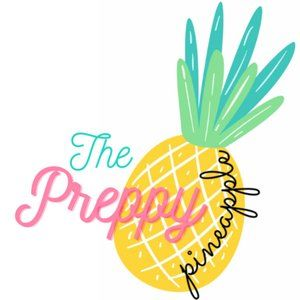 Welcome to The Preppy Pineapple